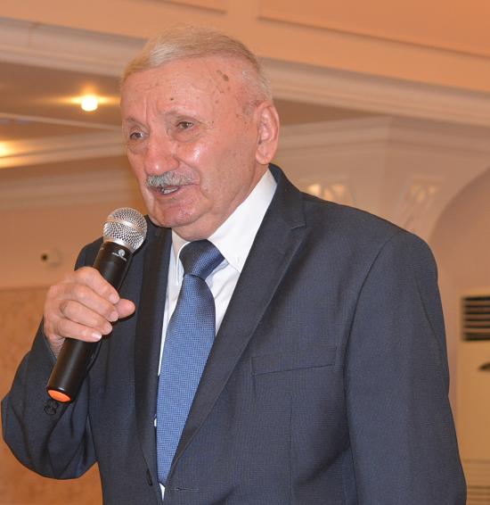 Симонян Г.А.